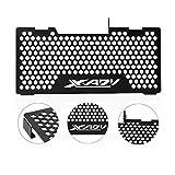 X-ADV X ADV 750 Motorrad Aluminium Wasserkühler Kühlerabdeckung Kühlerschutz Schutzgitter für Honda X-ADV X ADV 750 2017 2018