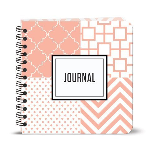 spiral-bound-journal-for-995-725-square-modern-design-coral-by-note-card-caf