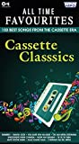 #10: All Time Favourites - Cassette Classics