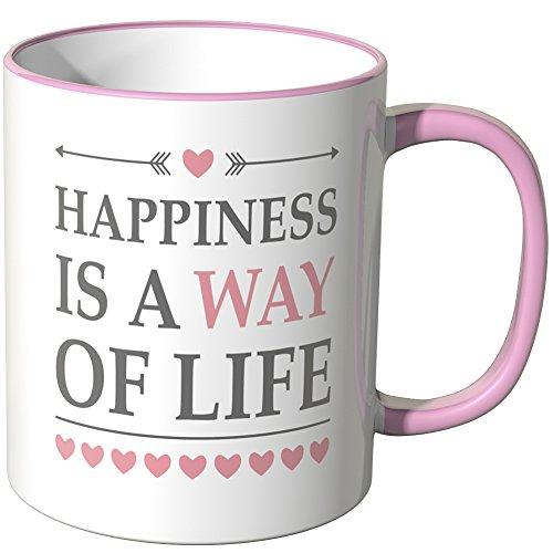 51iONvX%2BDwL Tassen für das Glück und Glücklichsein - Happiness