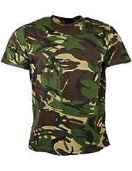 Kombat UK hommes de camouflage pour adulte t-shirts