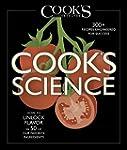 Cook's Science: How to Unlock Flavor...