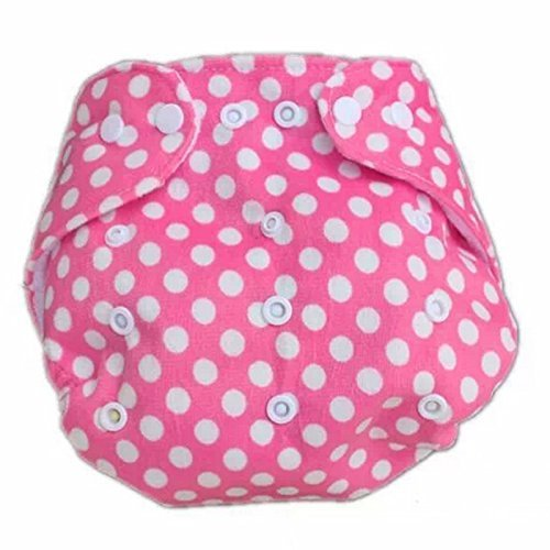 verstellbar wiederverwendbar Baby waschbar Windel Windeln Windel weichen Tuch Bezüge