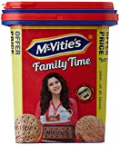 #10: McVitie's Family Time Pack, 800g