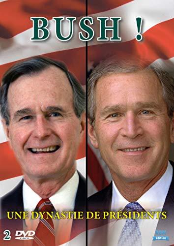 Coffret bush ! : une dynastie de présidents [FR Import]