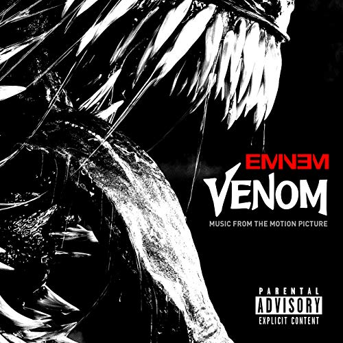 Venom [Explicit] (Music From The Motion Picture)