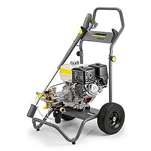 Kärcher HD 7/15g Benzin Hochdruckreiniger oder Hochdruckreiniger–Hochdruckreiniger (Benzin, GX 160, Honda, 150bar, 35kg, 800mm)