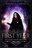 #6: First Year (The Black Mage Book 1)