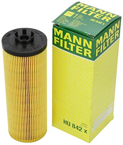 Mann Filter HU 842 X Oelfilter
