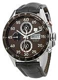 TAG Heuer Carrera Automatik Chronograph Day-Date CV2A12.FC6236