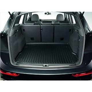 Kofferraumwanne Gepäckraumwanne Audi Q5 und SQ5 Original Zubehör 8R0061180