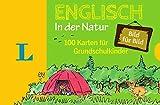 Langenscheidt Englisch Bild für Bild in der Natur  - für Sprachanfänger: 100 Karten für Grundschulkinder