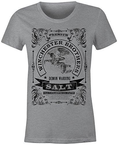 6TN - T-shirt - Donna