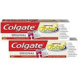 Colgate Total Original Duo-Pack, 2er Pack (2 x 75 ml)