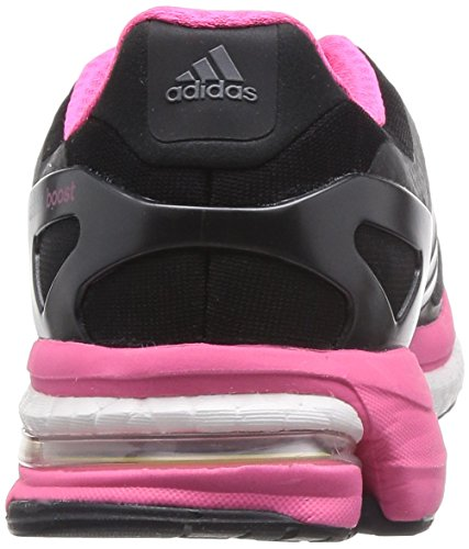Senhoras Preto Adistar Adidas Esm W Impulso Tênis I7avqSP
