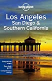 Lonely Planet Los Angeles, San Diego & Southern California (Travel Guide) by Lonely Planet Sara Benson Andrew Bender Adam Skolnick(2015-01-01)