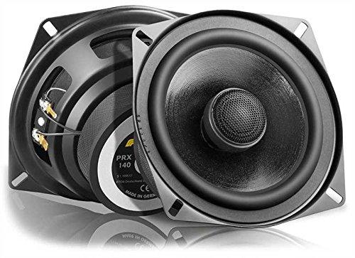 ETON PRX 140.2 2-Wege-Koaxial-Lautsprecher Auto KFZ 130mm 13cm 1 Paar