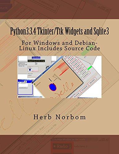 Python3.3.4 Tkinter/Ttk Widgets and Sqlite3