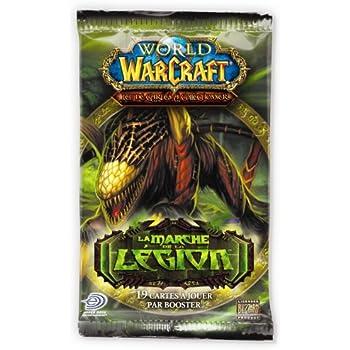 Upper Deck Jeu de Cartes à Collectionner - World Of Warcraft - Classeur Onyxia