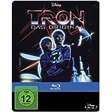 TRON - Steelbook