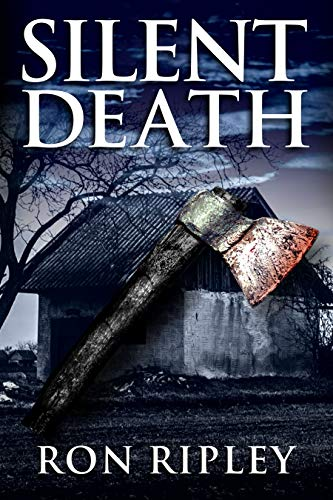Silent Death: Supernatural Horror with Scary Ghosts & Haunted Houses (Haunted Village Series Book 8) (English Edition)