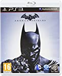 A prequel to the well-known Batman: Arkham Asylum and Batman: Arkham City, the Batman: Arkham Origins will prove to be a thrilling discovery of the origins of many key characters in the whole franchise. The strong storyline slowly unfolds to intro...