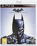 #10: Batman: Arkham Origins (PS3)
