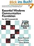 Essential Windows Communication Found...