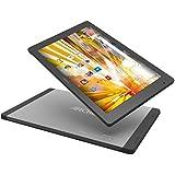 """Archos 101B Oxygen Tablette tactile 10"""" FHD Gris foncé (Disque dur 32 Go, 2 Go de RAM, Android 6.0, Wi-Fi)"""