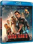 Iron Man 3 en Bluray