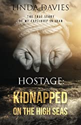 Hostage: Kidnapped on the High Seas