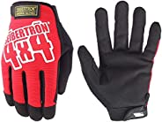 Seibertron Original Multifunction Mechanic Safety Work Gloves Fit For Working On Cars,Driving,Gardening, Tacti