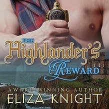 The Highlander's Reward: The Stolen Bride Series, Book 1