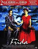 Frida Plakat Movie Poster (11 x 17 Inches - 28cm x 44cm) (2002) Spanish