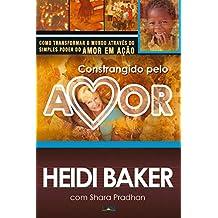 Constrangido pelo Amor (Portuguese Edition)