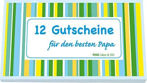 RNK-28725-Gutscheinheft-fr-den-besten-Papa  RNK 28725 Gutscheinheft für den besten Papa 51iOZd2C3RL
