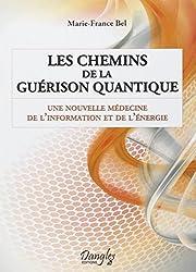 Les chemins de la guérison quantique - Une nouvelle médecine de l'information et de l'énergie