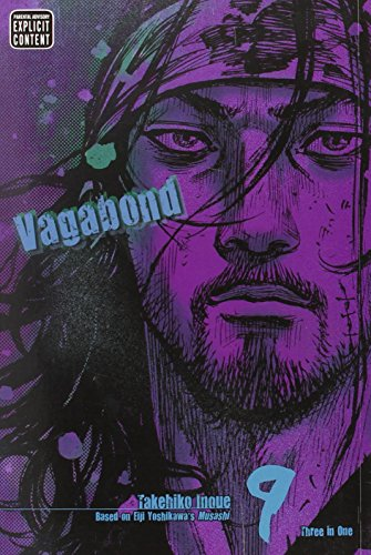 VAGABOND VIZBIG ED GN VOL 09 (MR) (C: 1-0-1) (Vagabond Vizbig Edition) by Takehiko Inoue (12-Mar-2015) Paperback