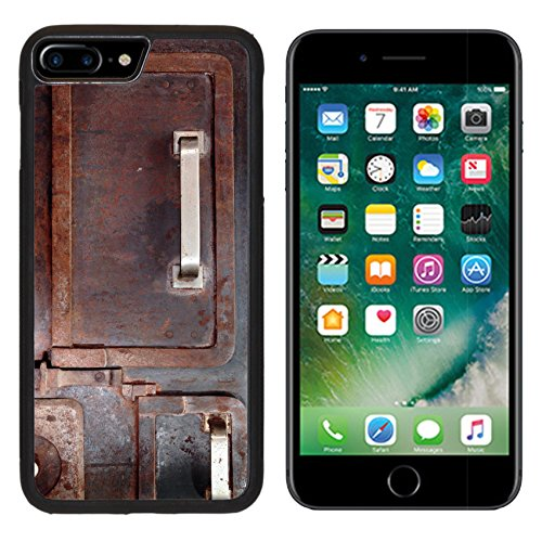 msd-premium-apple-iphone-7-plus-aluminum-backplate-bumper-snap-case-iphone7-plus-blue-tailed-bee-eat