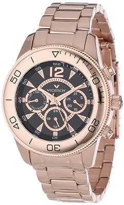 Reloj multifunción acero Ip Rosa mujer brazalete Viceroy 47604-55 de Viceroy