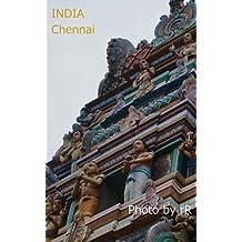 india chennai (Japanese Edition)
