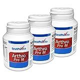 Arthro Pro M mit MSM, L-Methionin u d Eierschalen-Membranpulver (3)