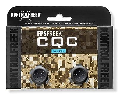 KontrolFreek CQC - PS4 from Kontrol Freek