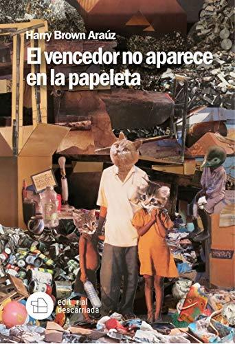 El vencedor no aparece en la papeleta: El voto y los partidos políticos en Panamá por Harry Brow Araúz