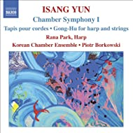 YUN: Chamber Symphony I / Tapis / Gong-Hu
