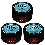 American crew Style Fiber 85gr kit 3 pcs