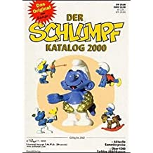 """Der Schlumpfkatalog: """"2000"""""""