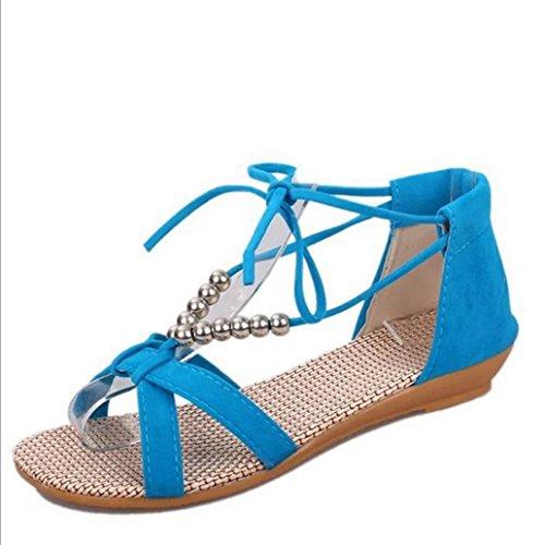 DM&Y 2017 modelli coreani leopardo scarpe di pelliccia poco profondi pattini della bocca pattini dei piselli scarpe. pi¨´ di velluto fondo pesante scarpe Red