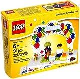 Lego 850791 Minifigure Birthday Set by LEGO