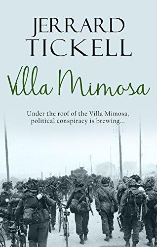 Villa Mimosa by [Tickell, Jerrard]